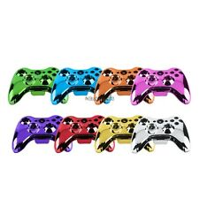 Hot Wireless Controller Shell Case Bumper Thumbsticks Buttons for Xbox 360 C5