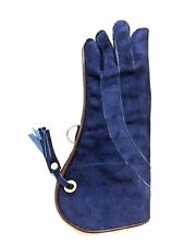 Eagle and Falconry Glove 3 Layers Nubuck Leather 16 Inches Long, Sizes Available