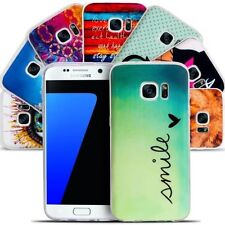 cover for Samsung Galaxy Protective Case Motif Case Pouch Silicone Backside