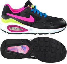 NIKE AIR MAX ST GS TRAINERS BRAND NEW IN BOX