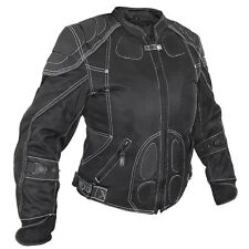 NextGen Women's 2199 Waterproof Mesh Motorcycle Jacket