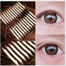 110 Pairs Wide/Narrow Double Eyelid Sticker Tape Technical Eye Makeup Tool GDCA