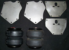 1963-1987 Chevy/GMC Truck C-10/20/30 Front Air Ride Kit **MOUNTING BRACKETS ONLY