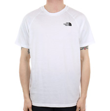 The North Face Faces Tee - TNF White / Black