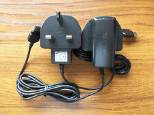 GENUINE/ORIGINAL Samsung Mains/Wall Mobile Phone Charger (Fits 52 Models)
