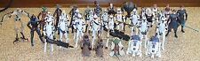 STAR WARS Clone Wars Action Figures