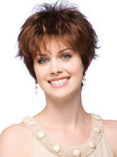 RONI Wig by NORIKO Rene of Paris, **ALL COLORS!** Short Best Selling Wig, NEW!
