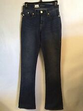 ROCK & REPUBLIC Women's Denim Rx Kendra Curvy Bootcut Jeans  NWT