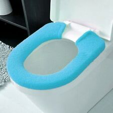 Toilet Mat Toilet Seat Cover Warmer Bathroom Protector Closestool Accessories