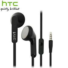 New Original OEM In-Ear Headset Remote Mic Headphones For HTC One X V S M7 M8 M9