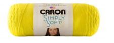 Caron Simply Soft Brites Yarn. We offer Free samples.