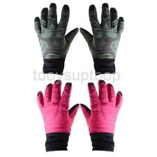 Youth Kids Winter Motocross BMX Bike Gloves Warm Touch Screen Hand Protector