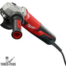 """Milwaukee 6117-33 5"""" Slide Switch Small Angle Grinder New"""