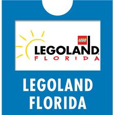 $58 OFF LEGOLAND FLORIDA TICKETS $35 1-DAY PASS ADMISSION PROMO DISCOUNT TOOL