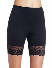 Flexees by Maidenform Women's Fat Free Dressing Thigh Slimmer Style 1255