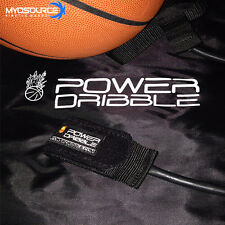 Power Dribble Basketball Dribble Training Tool for Better Ball Handling Skills