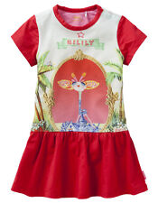 """Oilily Tulp Dress Giraffe  """"World of Wonders"""" Spring Collection"""