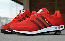 Adidas La Trainer Weave Torsion Men's shoes Trainers Retro red