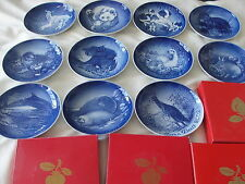 """""""1990 - 2004"""" BING & GRONDAHL MOTHER MOTHER'S DAY PLATE"""