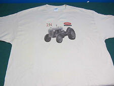 FORD 2N Tractor tee shirt
