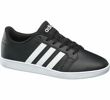 Deichmann adidas neo label men Adidas Neo D Chill Mens Trainers black New