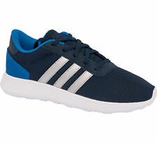 Deichmann adidas neo label boy Adidas Lite Racer Junior Boys Trainers blue New