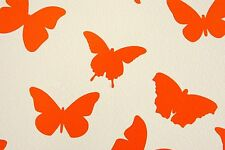 Cute Butterfly Wall Art Vinyl Decals/Stickers - Various Colours & Sizes