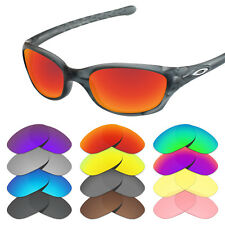 Tintart Replacement Lenses for-Oakley Fives 2.0 Sunglasses - Multiple Options