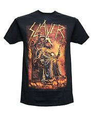 SLAYER - RIB GOAT - Official Licensed T-Shirt - Heavy Metal - New M L XL