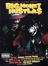 Big Money Hustlas (DVD, 2001, Parental Advisory: Explicit Content) READ DETAILS