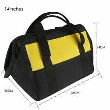 Oxford Multifunction Hardware Toolkit Shoulder Strap Tool Bag Carrier Handbag