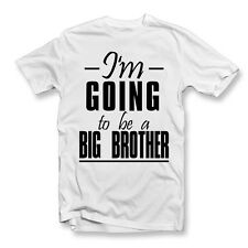 Im Going To Be A Big Brother T-Shirt | Birth Announcement T Shirts | Cute | Love