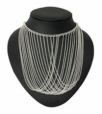 BRAND NEW ANN SUMMERS SILVER NECKLACE GORGEOUS JEWELLERY !! BOXED IDEAL GIFT