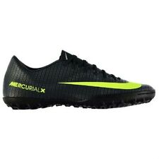 Nike Men's Soccer Shoes Shoes TF AT Astro Turf Football Mercurial Victory CR