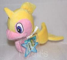 *NEW* Neopets Yellow Flotsam Keyquest Code Included Series 4 Virtual Prize