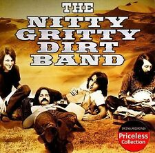 NEW Nitty Gritty Dirt Band (Audio CD)