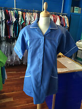 Ladies MaternityHospital/White Tunic - Healthcare,Nursing,Vets,Cleaning