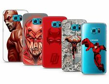 DAREDEVIL MARVEL COMIC CARTOON SUPERHERO PHONE CASE COVER FOR SAMSUNG
