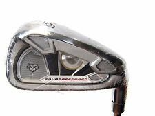 NEW TaylorMade 2009 Tour Preferred Single 6 Iron Demo Golf Club DC S300 RH +1/2""