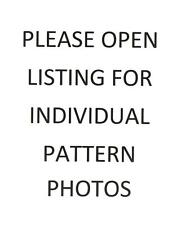 MISSES SKIRT PANTS SHORTS & TOP OR BLOUSE PATTERN VARIETY BRAND STYLE YOUR PICK