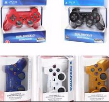 PS3 Controller Wireless Original Official Genuine Sony Dualshock 3 SIXAXIS