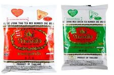 Thai Tea Mix The Original Premium Quality Drink Hot And Iced Free Shipping