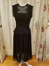 ted baker feifei dress size 10 12 no offers ted baker size 2 3