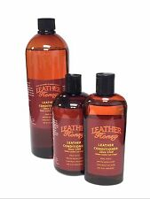 Leather Honey Leather Conditioner