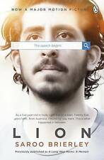 Lion - A Long Way Home by Saroo Brierley (Paperback), Non Fiction Books, New!!