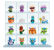 Moshi Monsters Series 7 Ultra Rare, Regular and Gold Figures