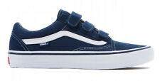 Vans - Old Skool Priz Pro Mens Shoes Navy/White
