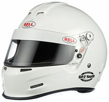 Bell - GP.2 Youth SFI 24.1 Rated Racing Helmet - Child Quarter Midget 4XS to XS