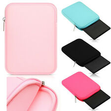 Soft Sponge Sleeve Bag Case Cover Pouch For Amazon Kindle Paperwhite 3 2 1 Kpw3