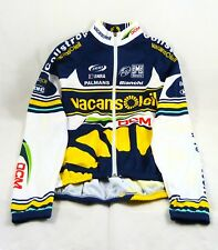Santini AOO Team - VACANSOLEIL 2013 Long Sleeve Cycling Jersey - Various Sizes
